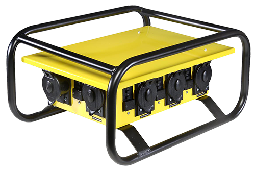 Temporary Power Archives | Construction Electrical Products