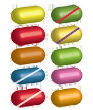 power-flex-colors