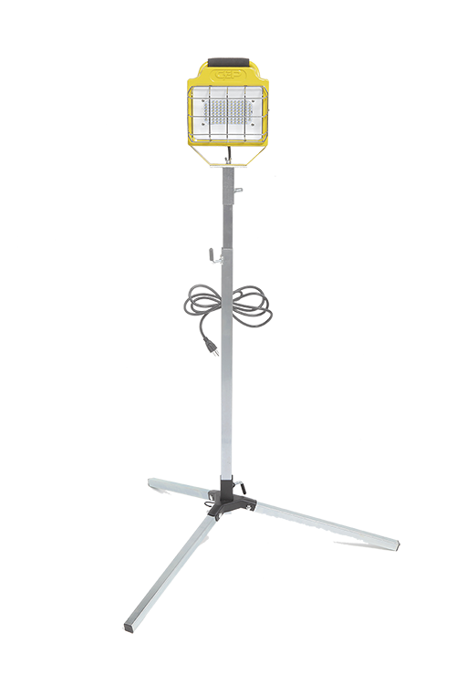 9750 High Output Led Light Construction Electrical Products
