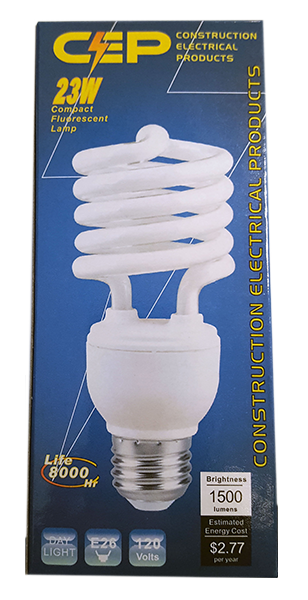 23wcfl Construction Electrical Products